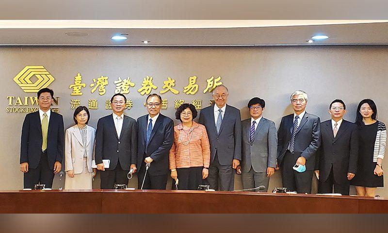 中華獨立董事協會拜訪證交所縮圖