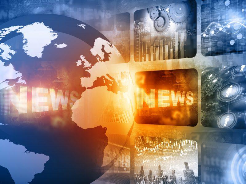 Best design of Global news